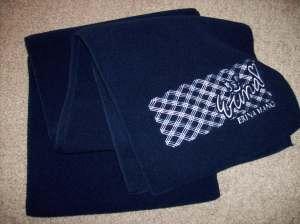 2008 Manoeri scarf