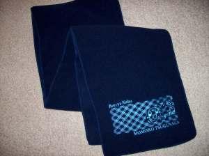 2008 Tsugunaga Momoko scarf