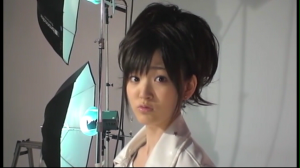 Airiin is wondering why the pv DVD single hasn't been released just yet! :/
