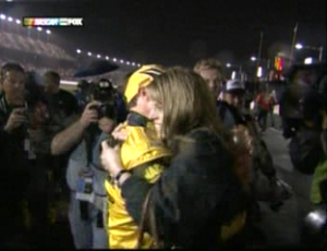 Congratulations to Matt Kenseth on his Daytona 500 victory!!!