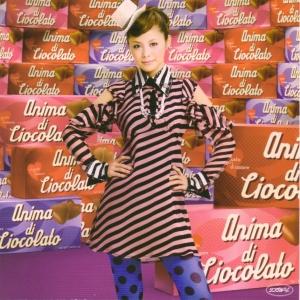 "Matsuura Aya ""Chocolate damashii"" pv DVD single (cover scan)"