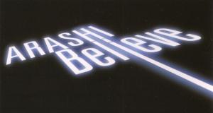 """Arashi """"Believe"""""""