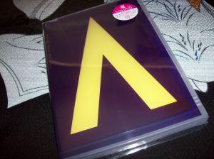 AAA 2008 in Tokyo DVD