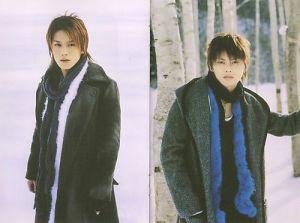 "Tackey & Tsubasa ""Takitsuba Clips"" (booklet scan3)"