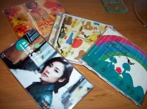 Harada Tomoyo collection