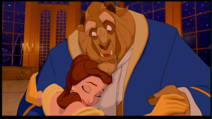 ~Beauty and the Beast~