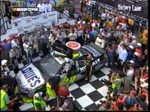 Jimmie Johnson♥ wins at Dover International Speedway leading a race high 298 laps!!
