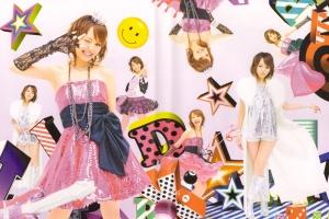 "Hirano Aya ""Riot Girl"" DVD (inner jacket scan)"