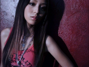 "Hirano Aya in ""LOVE GUN"""