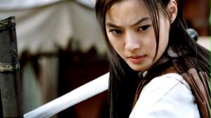 "Yoon So-Yi as ""Soha"""