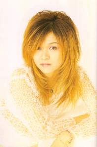 Nakayama Kanako