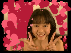 Kannachan♥ (Hello! Project...2004-2009)