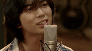 "Matsujun in ""Everything"" =)"
