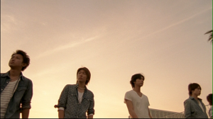 "Arashi in ""Everything"""