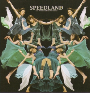 "SPEED ""SPEEDLAND"" (booklet scan)"