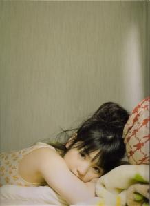 """""""20sai 7 Gatsu 13 Nichi"""" (cover scan)"""