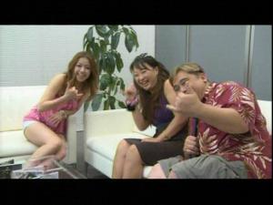 Ito Yuna on Dokoga TV...