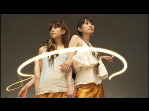 "Takako & Hiroko in ""Wake Me Up!""..."