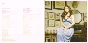 "Ito Yuna ""Dream"" (booklet scan10)"
