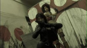 Aya & Reiko....