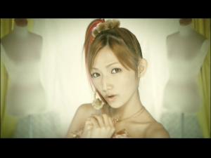 """Gomaki♥ in """"Scramble"""" original pv~..."""