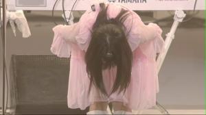 """Manoeri in """"Debut Concert ~Otome no inori~"""""""