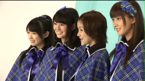"""Guardians4♥ in """"School Days"""" making of..."""
