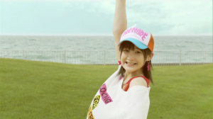 """Momo♥ in """"Take It Easy!""""..."""