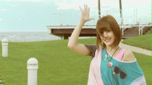 """Miya♥ in """"Take It Easy!""""..."""