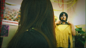 (back of Nocchi's♥ head...)