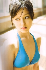 "Kusumi Koharu ""Sugar Doll"" Scan0038"