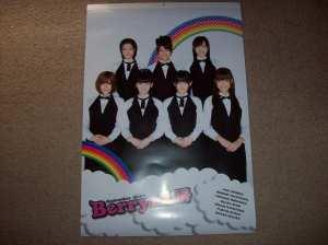 Berryz Koubou 2010 calendar~