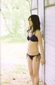 "Kusumi Koharu ""Sugar Doll"" Scan0013"