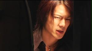 """Tackey in """"Hikari Hitotsu""""..."""
