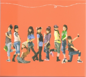 "Momusu ""Zen single coupling collection"" LE (slip case back scan)"