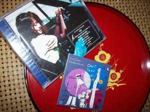 """Zard (""""Eien"""" album first press extra 3"""" CD single)"""