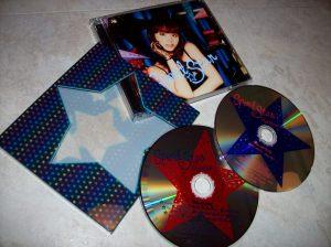 "Hirano♥Aya  ""Speed Star"" (first press edition)"