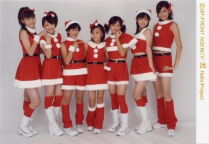 C-ute Christmas
