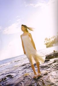 "Nakajima Saki in Hawaii~♥..""NACKY"" Scan0002"
