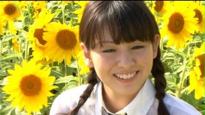 """Sugaya Risako in """"Risou""""..."""