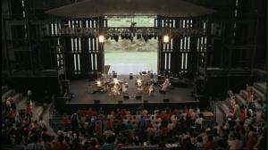 Nacchi live at Kawaguchiko Stellar Theater...