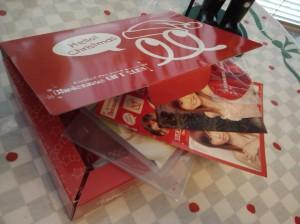 """Nacchi """"H!P Christmas Gift 2005""""..."""