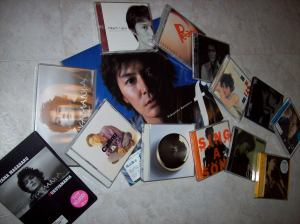 My Fukuyama Masaharu collection♥...