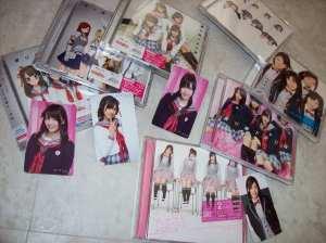 Watarirouka Hashiri Tai♥ releases...