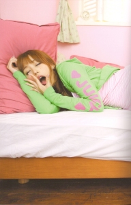 """Hirano♥Aya (from """"Brand New Day"""")"""