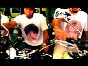 """""""bike gang"""""""