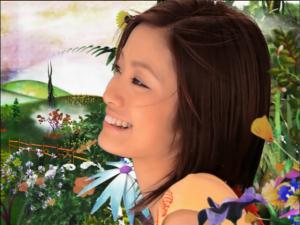 "Ueto♥Aya in ""Kaze""..."