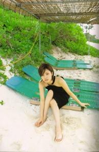 Ueto Aya Scan0073