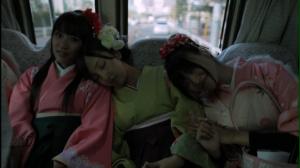 "AKB48 in ""Sakura no shiori""♥♥♥"