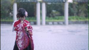 "AKB48 in ""Sakura no shiori""..."